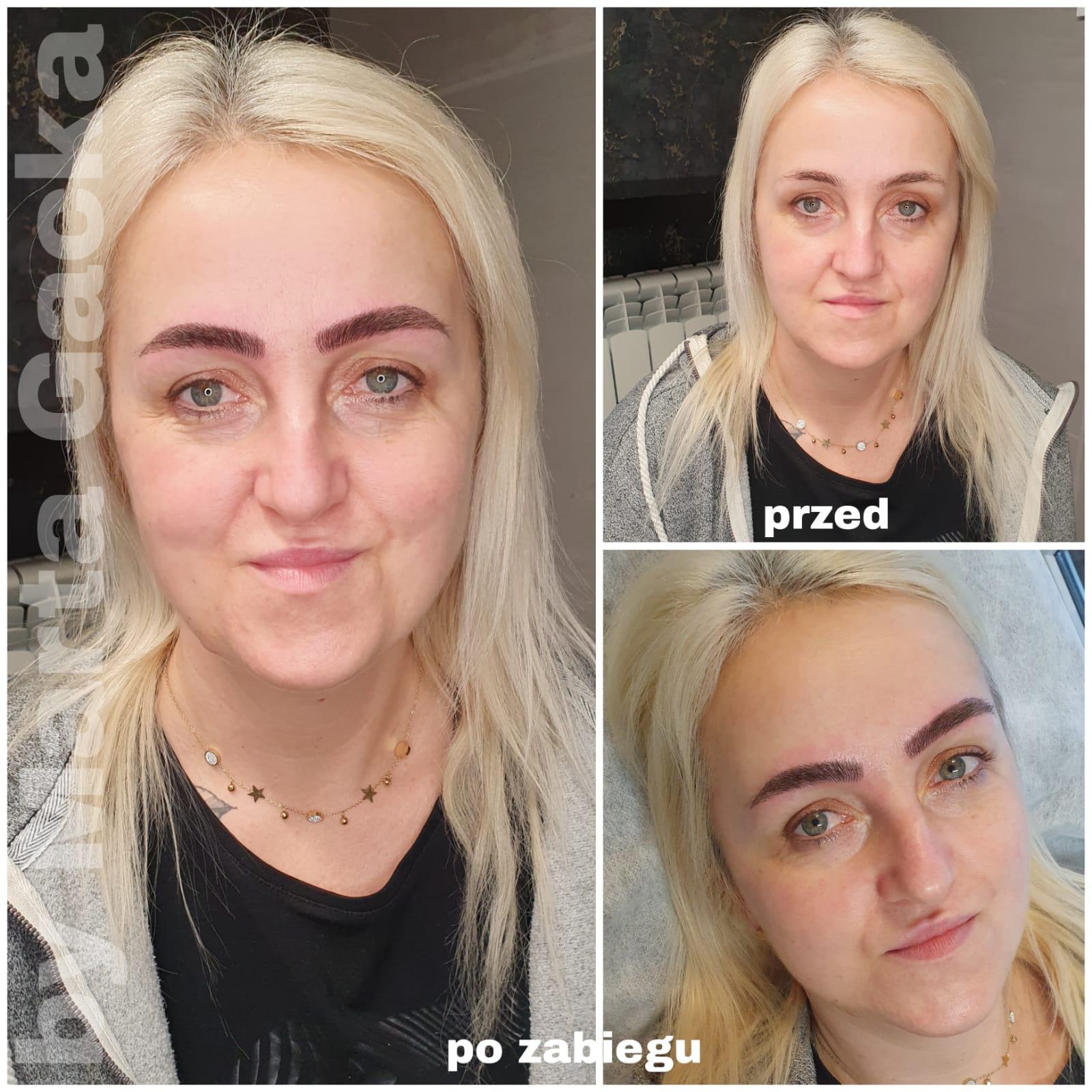 Makijaż permanentny tychy katowice