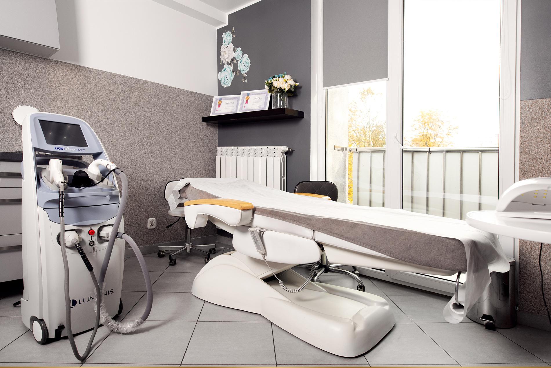 Salon kosmetyczny Tychy 2