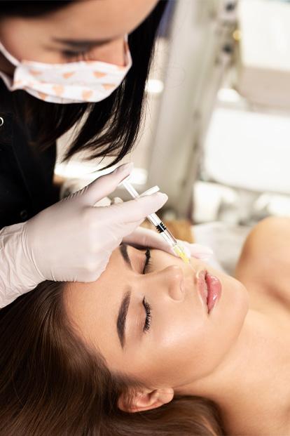 Salon kosmetyczny Tychy Gacka 1